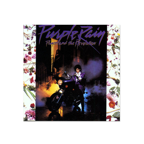 Prince and the Revolution - Purple Rain (LP)