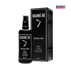 BAUME.BE Aftershave Balm