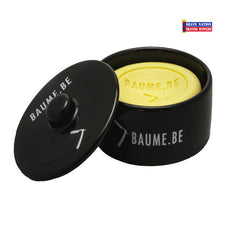 BAUME.BE Shaving Soap in Ceramic Bowl