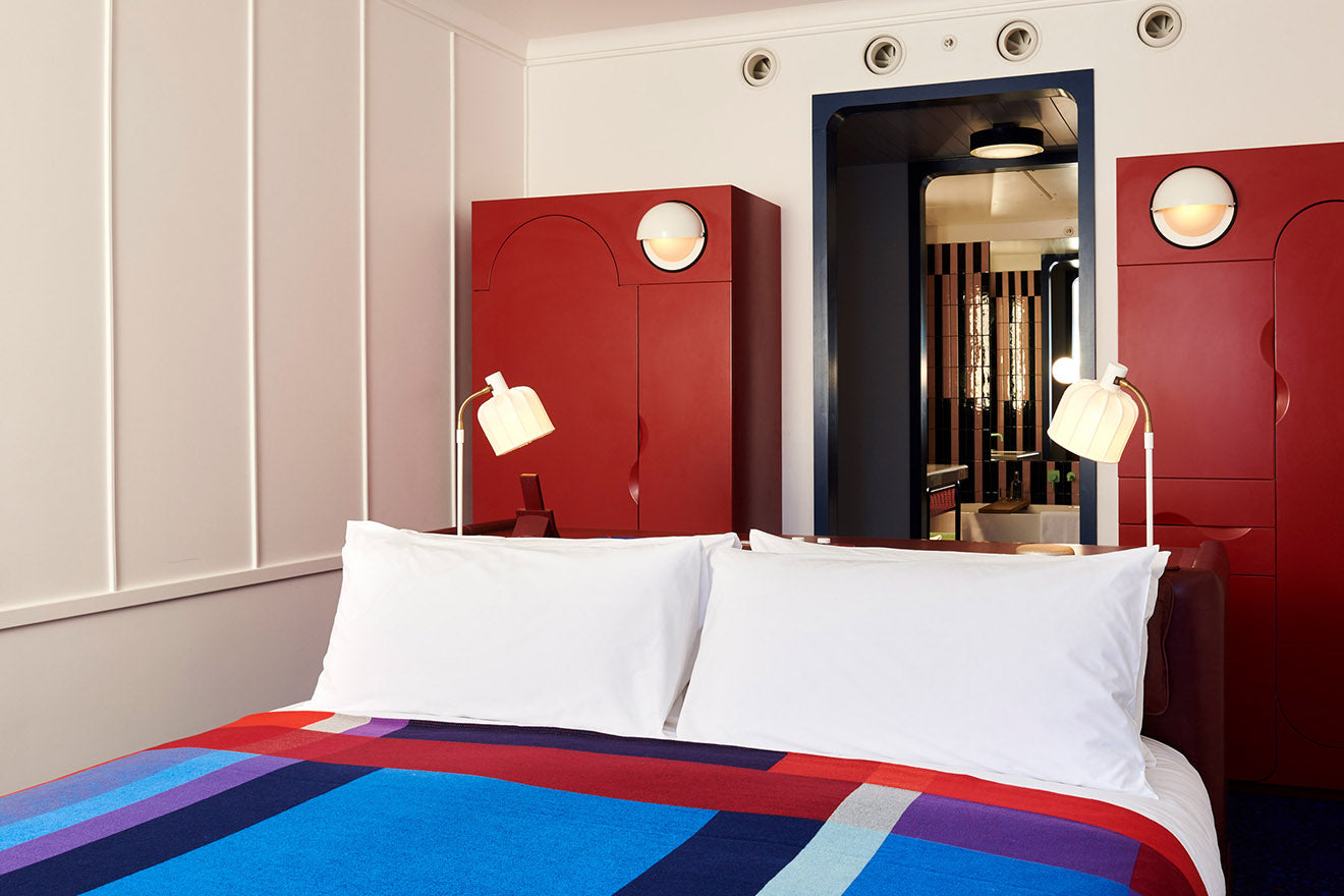 The Standard Hotel London Rooms and Suites