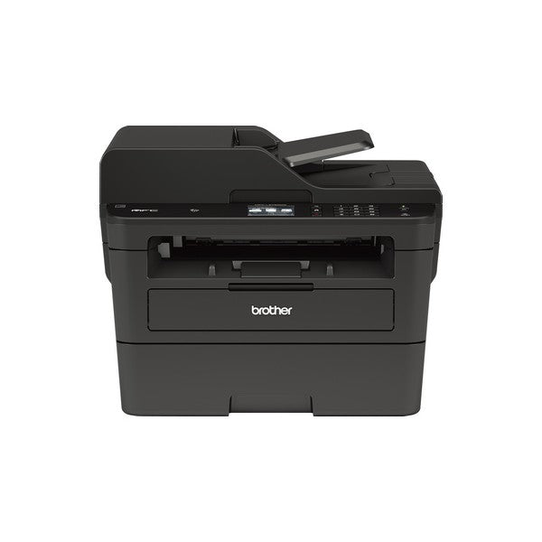 Brother MFC-L 2750DW 多功能鐳射打印機 Laser Multi-Function Printer - Young Vision - www.yv.com.hk
