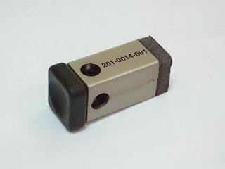 Targus SLA 電腦鎖配件 Security Lock Adapter for ASP01 & PA400 Cable Locks - Young Vision - www.yv.com.hk