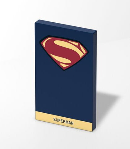 Tribe Superman Power Bank