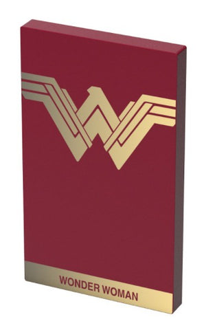 Tribe Wonder Woman Power Bank