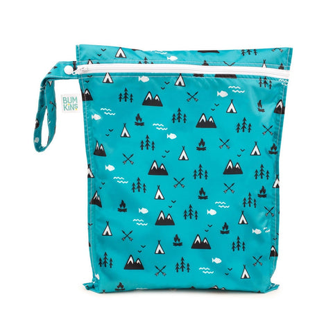 Bumkins Wet Bag - Outdoors