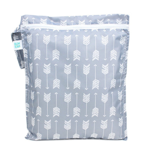 Bumkins Wet Bag - Arrow