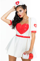 Nurse Good Hurt Costume