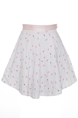 Babes In Toyland Skirt