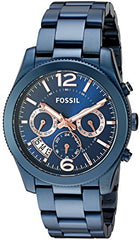 **FREE SHIPPING IN STOCK**Fossil ES4093 Perfect Boyfriend Ladies Sport Multifunction Stainless Steel Watch