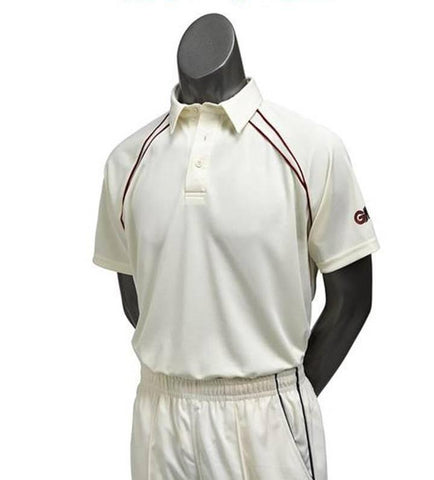 GM Teknik Club Cricket Playing Shirt