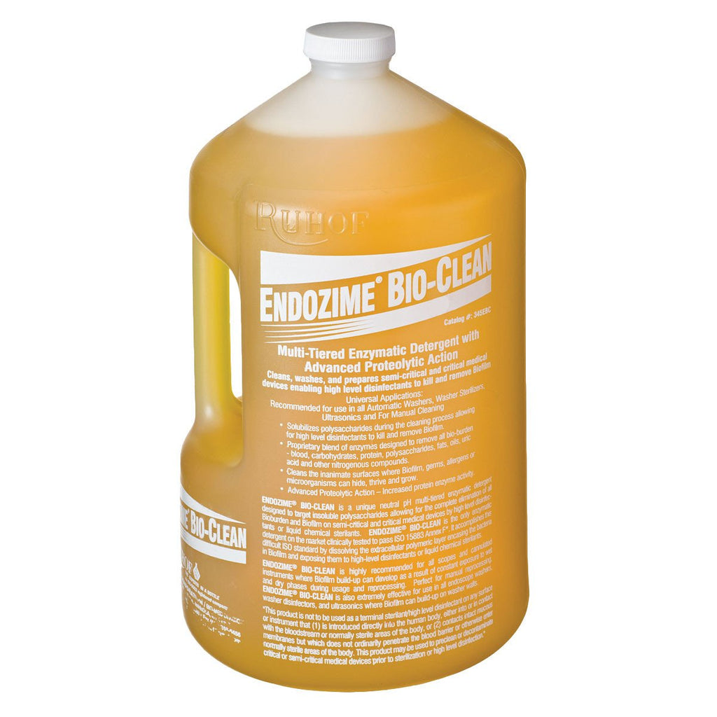 Endozime® Bio-Clean - Liquid Chemistries
