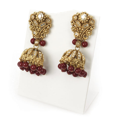 Sohani Drop Earrings