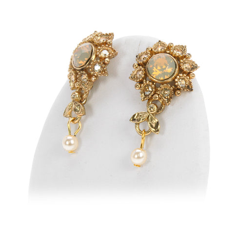 Mahal Earrings