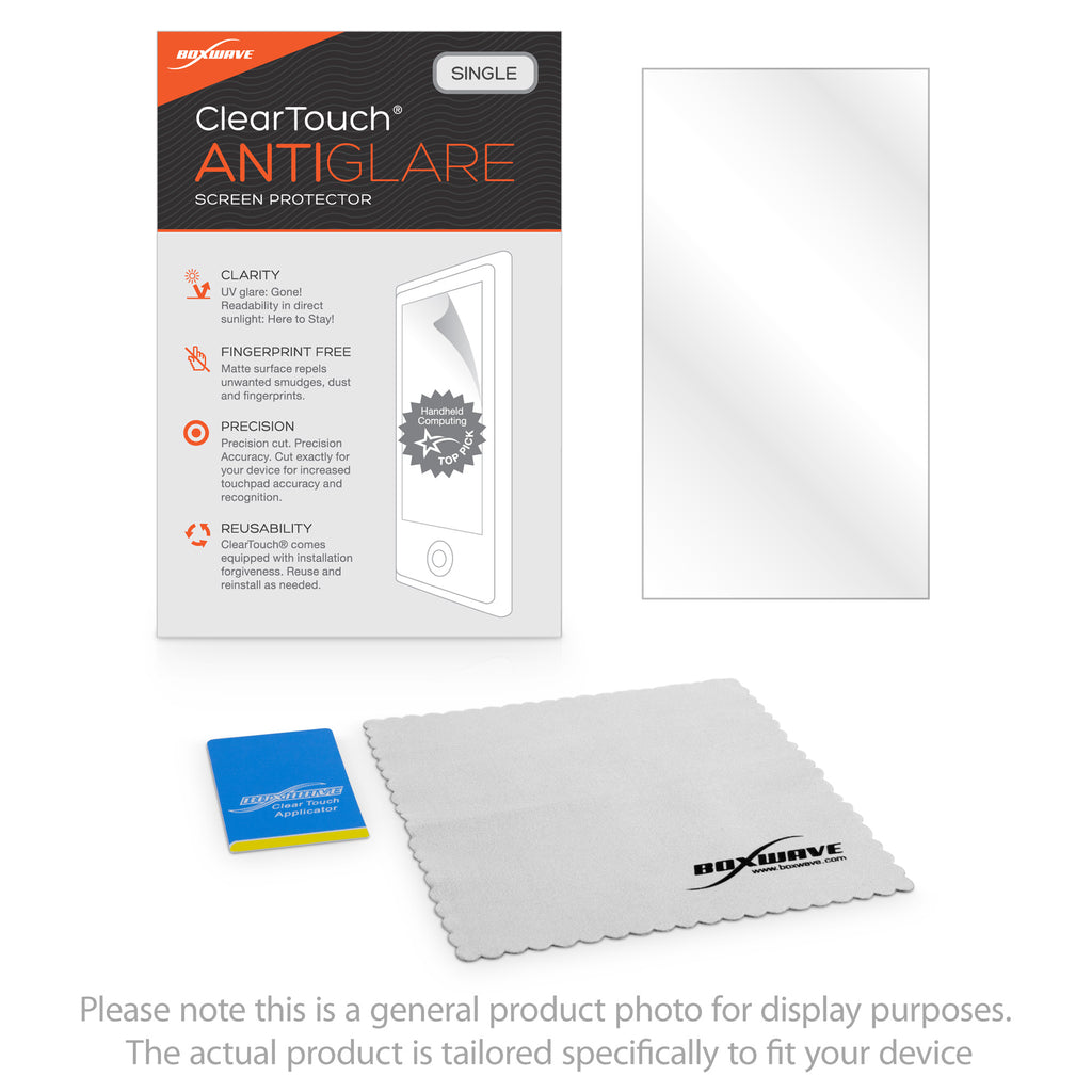 ClearTouch Anti-Glare - Amazon Kindle 1 Screen Protector