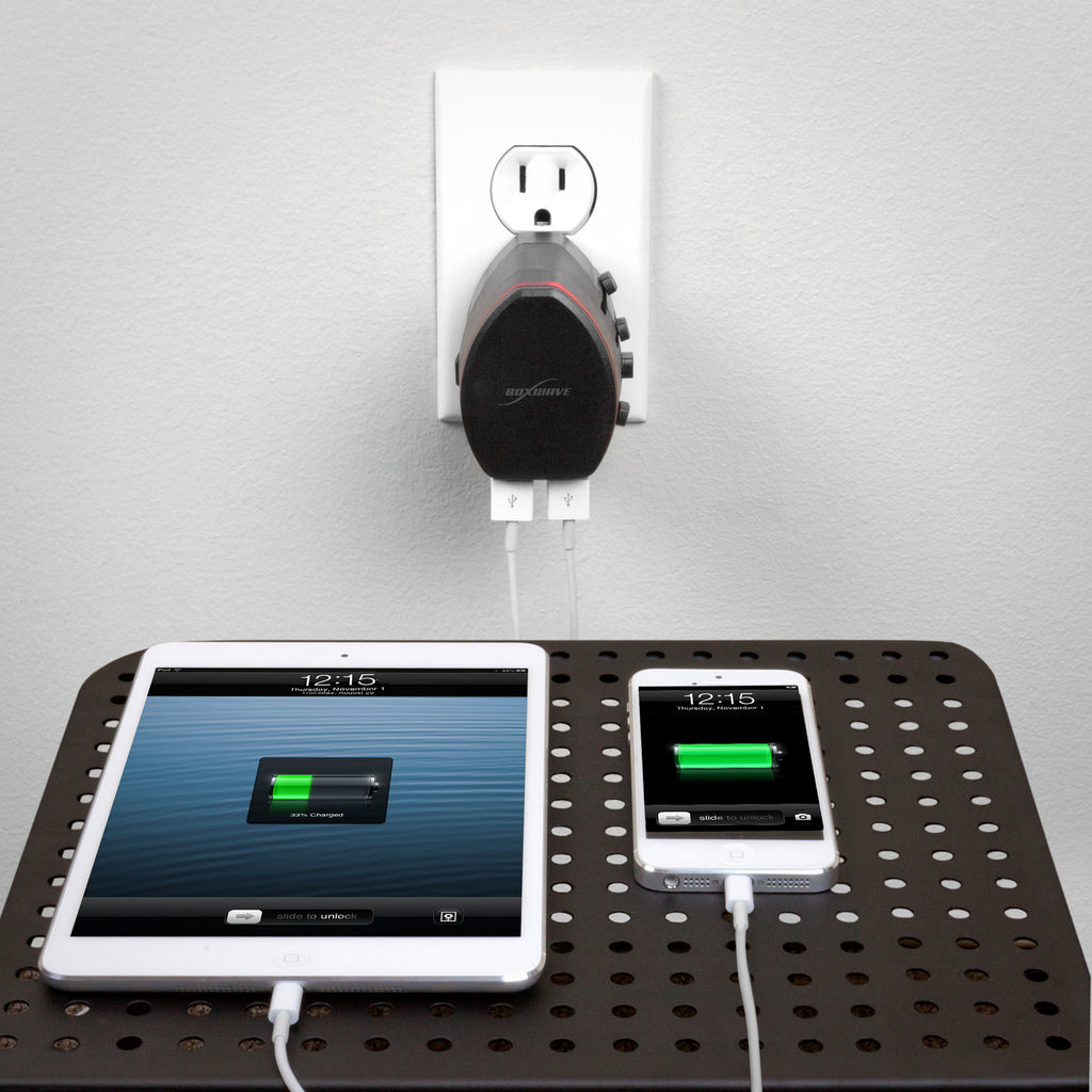 Jetsetter Travel Charger - Apple iPhone 6 Plus Charger