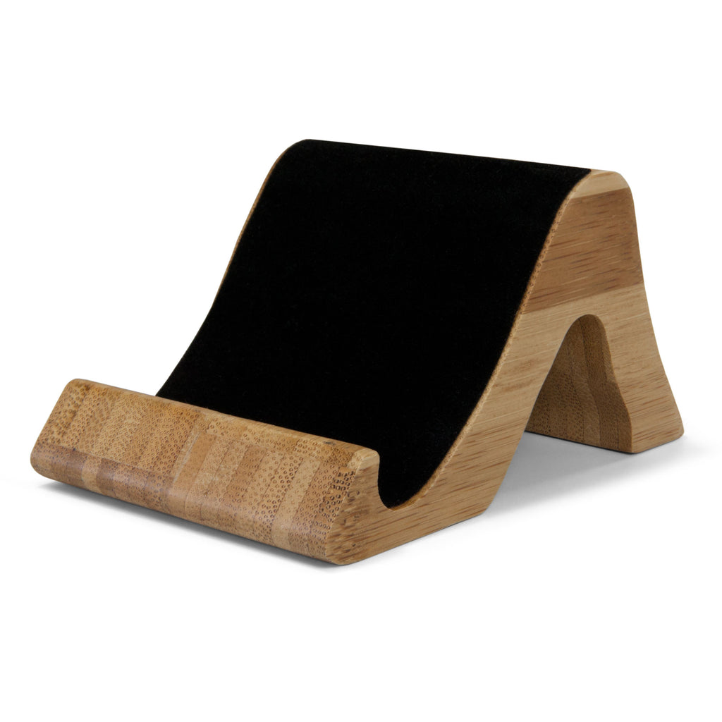 Bamboo Stand - Apple iPhone 3G S Stand and Mount
