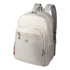 Backpack - Ingleside Large Backpack Angled [Soft Gray]