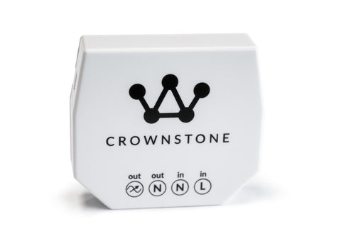 Starter kit - Built-in Crownstone One