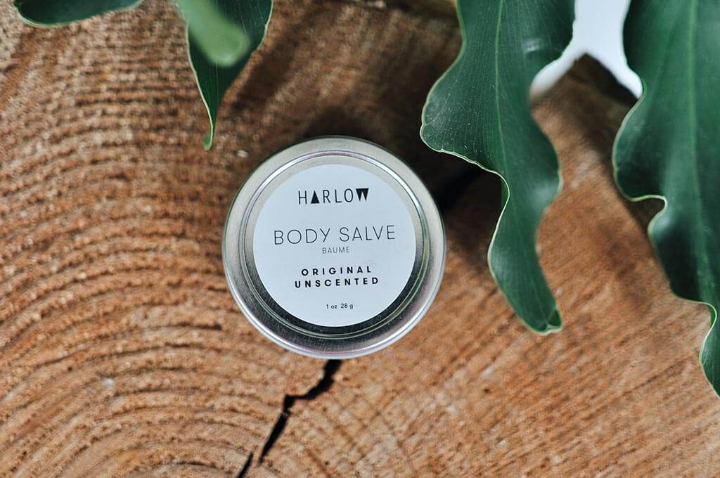 Body Salve (Unscented)