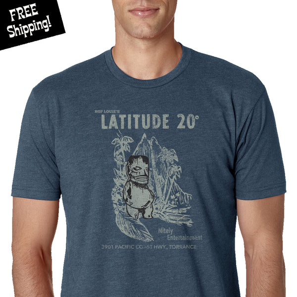 Latitude 20 - Torrance, California
