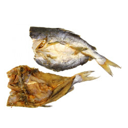 Ikan Duri Masin / Salted Spotted Sea Catfish