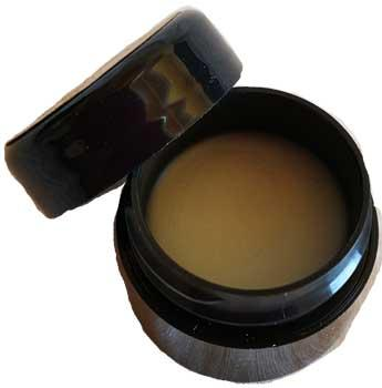 .25oz Black Arts Solid Perfume