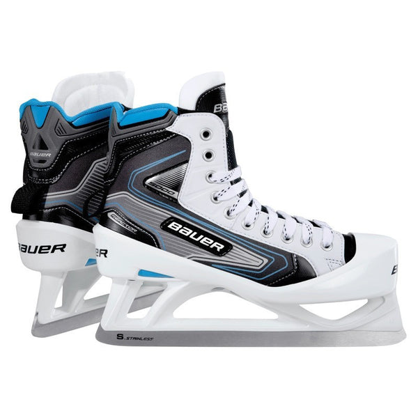 Bauer Reactor 5000 Junior Goal Skates