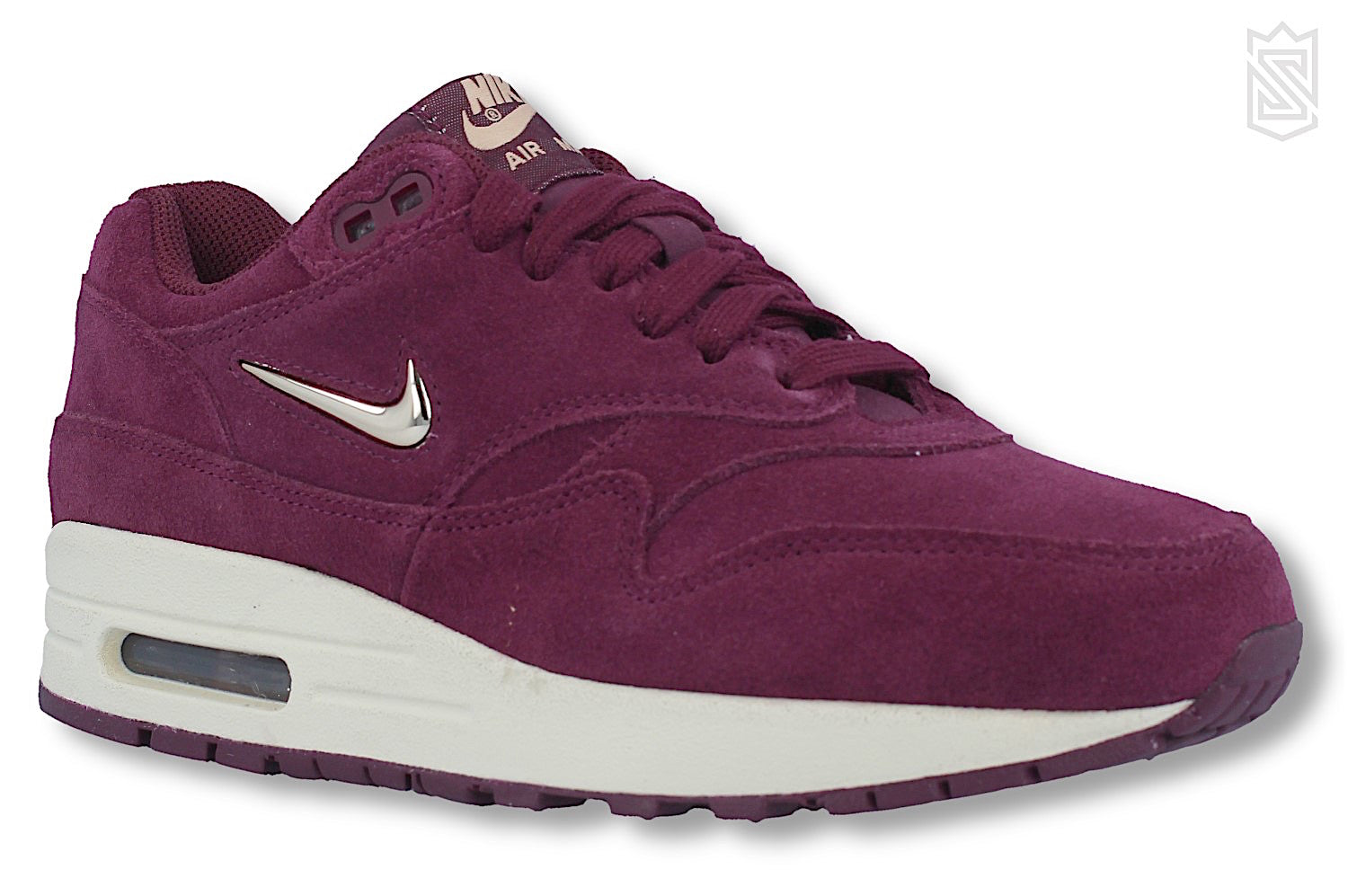 WMNS Air Max 1 Jewel - Schrittmacher Shop
