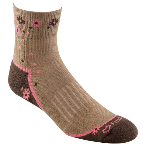 Fox River AXT Trail Qtr Crew Socks - Nalno.com Outdoor Equipment