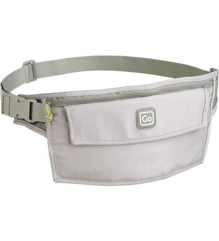 Go Travel Waterproof Money Belt - Nalno.com Outdoor Equipment