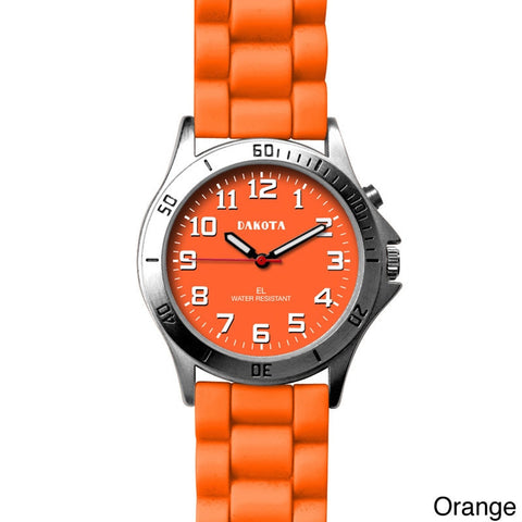 Dakota Colour El Sport Watch