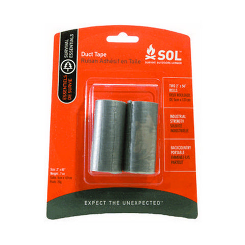 Adventure Medical SOL Series Duct Tape 1.3m