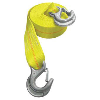 Keeper Emergency Tow Strap - Nalno.com Outdoor Equipment