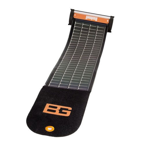 Bushnell SolarWrap Mini Bear Grylls - Nalno.com Outdoor Equipment
