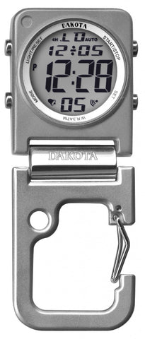 Dakota Digital Clip Clock - Nalno.com Outdoor Equipment