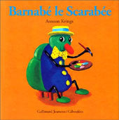 Barnab le Scarabe (French)