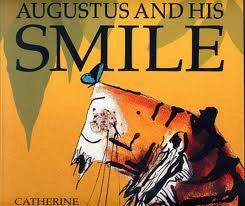 Augustus and his Smile (French-English)