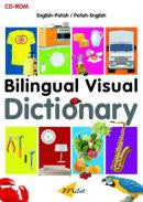 Bilingual Visual Dictionary Interactive CD (Italian-English)