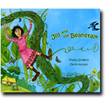 Jill and Beanstalk (Italian-English)