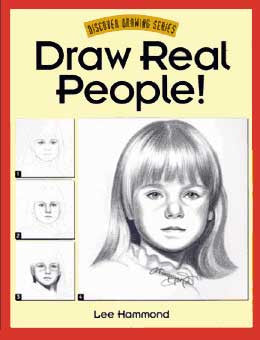 DRAW REAL PEOPLE