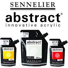ABSTRACT ACRYLICS 120ML