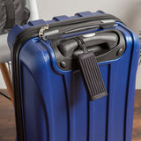 IdentiGrip Luggage Handle Wrap - Black