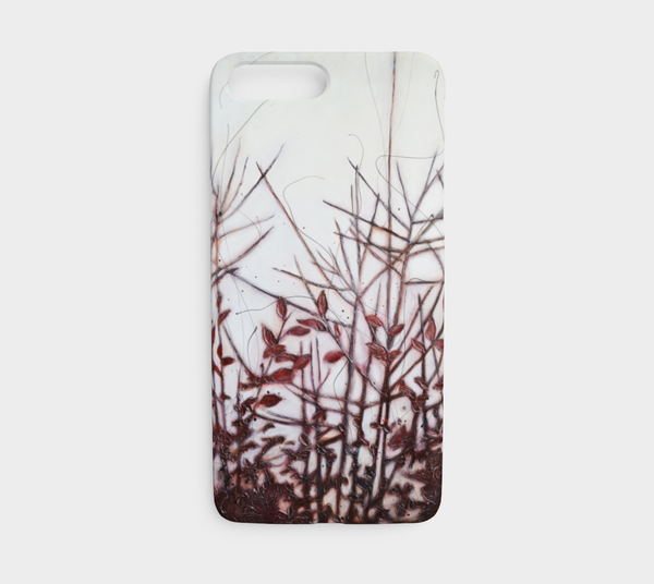 Leaves of Red - iPhone 7/8 case
