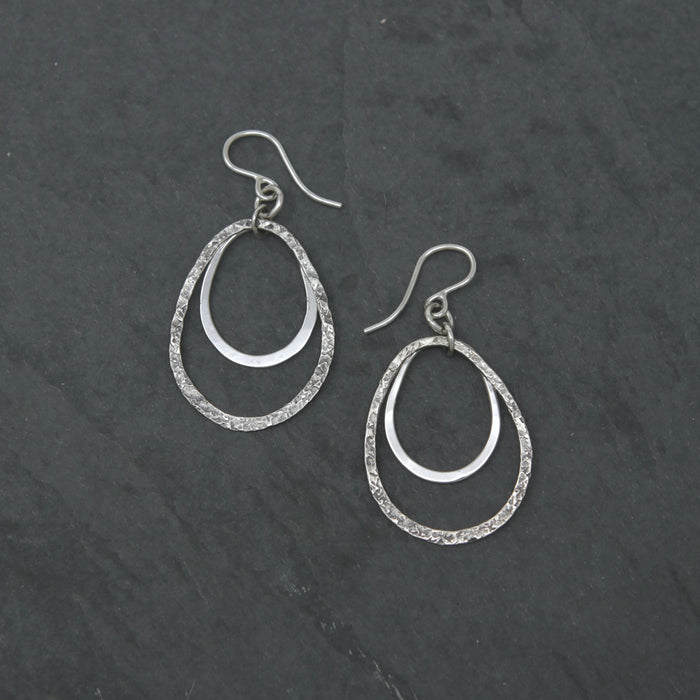Relic Hoop Dangling Earrings 1 - Limited