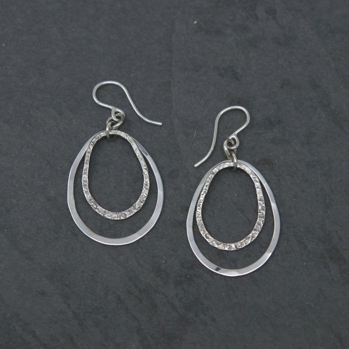 Relic Hoop Dangling Earrings 2 - Limited