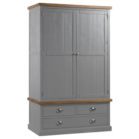 The Byland Collection Wardrobe