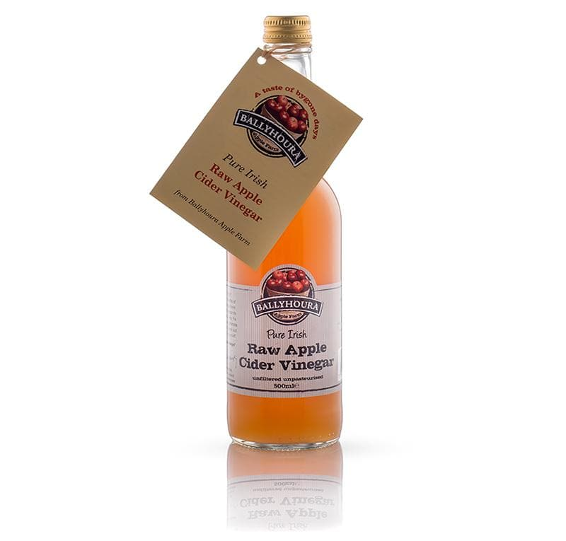 Ballyhoura Irish Apple Cider Vinegar - SoulBia