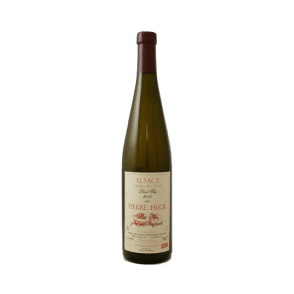 Pierre Frick Pinot Gris, Alsace, France (no added sulphites)