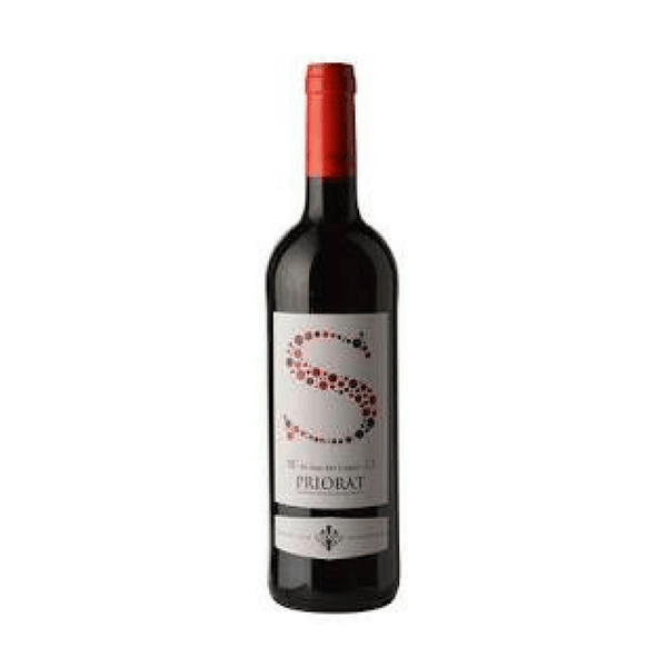 S by Sao del Coster, Priorat, Spain - low sulphites red wine