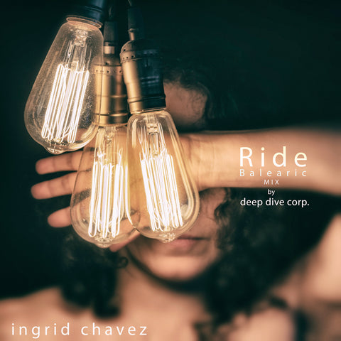 Ride (Balearic Mix by Deep Dive Corp.) [Single]